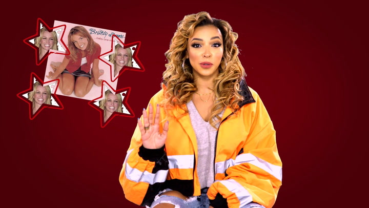 Tinashe Reveals First Big Purchase, Britney Spears Was Her First Album