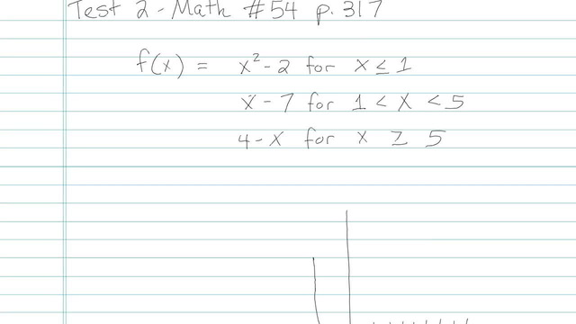 Test 2 - Math - Question 54