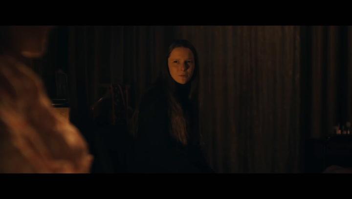 Trailer: Ash Wednesday