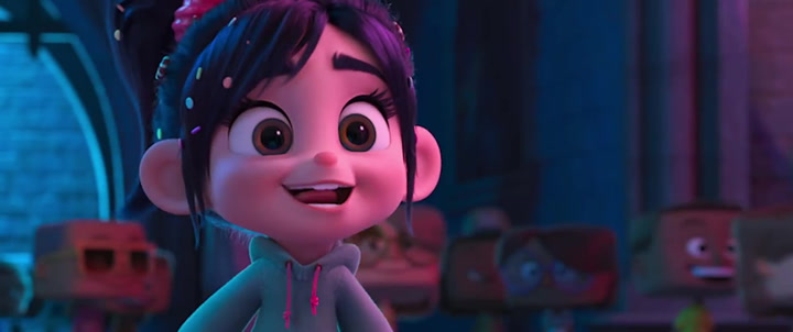 Wreck It Ralph 2 Spoilers Ending Explained How It Sets Up Another Movie