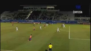 ¡GOOOL de Costa Rica! Andrés Gómez pone el empate para los ticos.