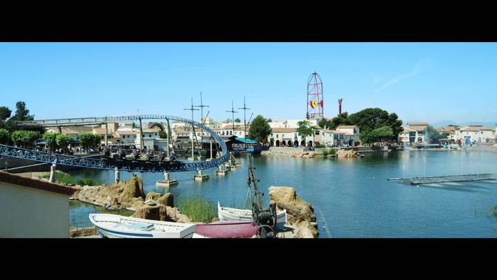 LaLiga llega a Port Aventura