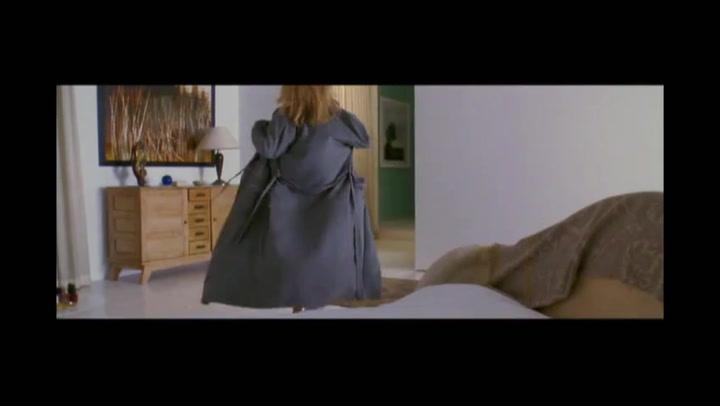 My Super Ex-Girlfriend - Trailer 01