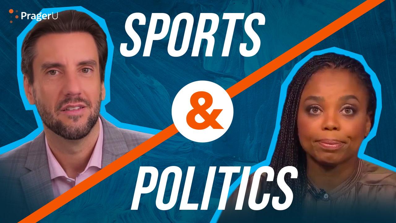 Sports & Politics