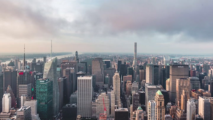 How cities are tackling climate change
