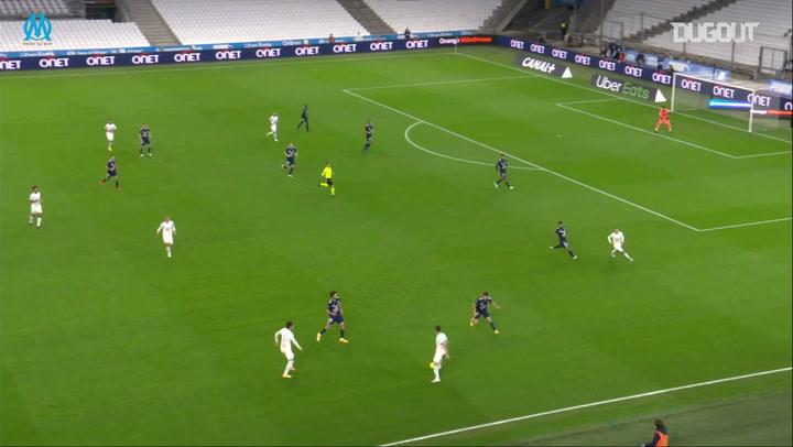 أهداف لا تصدق: فلوريان توفان أمام بوردو