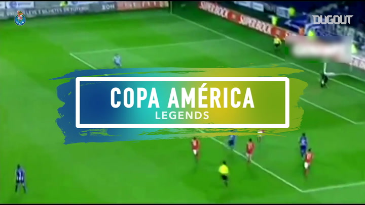 Copa América Legends: James Rodríguez