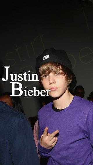 Minik Justin Bieber 27 yaşında!