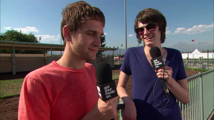 Warped Tour 06 Bands Talk Life On Tour: Say What