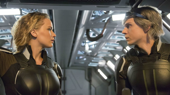 X-Men: Apocalypse - Trailer No. 1