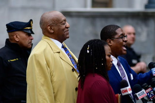 Bill Cosby Found Guilty on All Charges