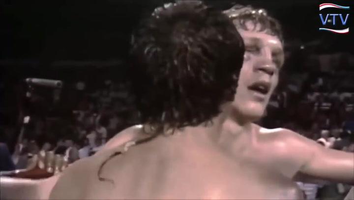 Luis Resto Vs Billy Collins Jr, el mayor atraco de la historia del boxeo