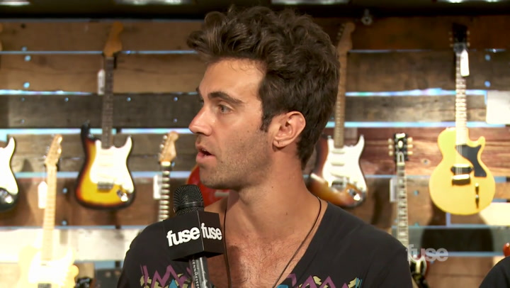 Shows: Top 20: American Authors Webclip 2