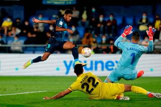 ¡Gran definición! Choco Lozano anota su segundo gol de la temporada con Cádiz ante Villarreal