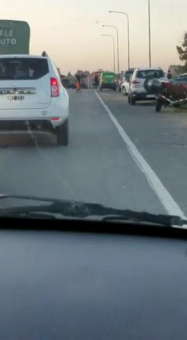 Son dos las víctimas fatales tras el tremendo choque en la autopista Rosario - Santa Fe