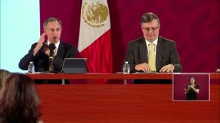 Gobierno de México declara emergencia sanitaria por epidemia de COVID-19