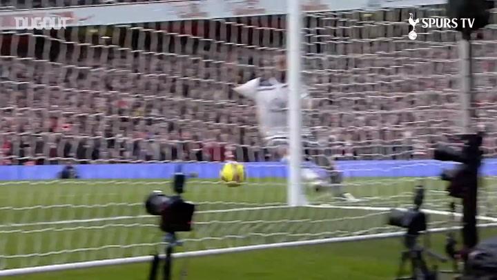Remontadas: Arsenal 2-3 Tottenham