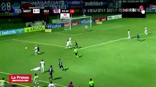Troglio perdió los papeles en tremendo zafarrancho en la final Motagua-Olimpia