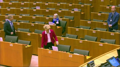 La UE propone hasta 100.000 millones de euros para apoyar empleo frente a crisis