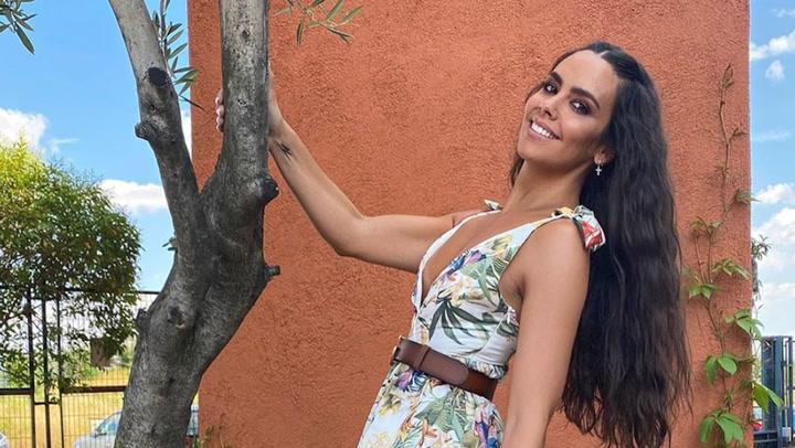 Cristina Pedroche, sin filtros: \'Hoy es el día que más fea estoy de mi vida\'