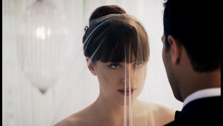 'Fifty Shades Freed' Teaser Trailer (2018)
