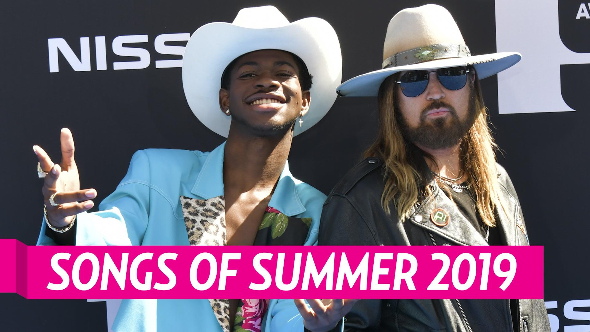Songs Of Summer 2019