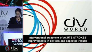 Traitement endovasculaire des AVC aigus : quels progrès matériels et quels résultats en attendre ?