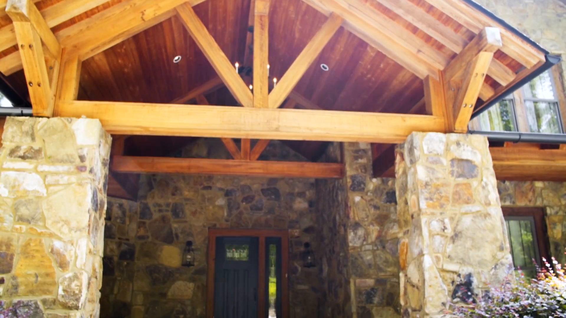 Ryan + Alexis | Douglasville, Georgia | Foxhall Resort