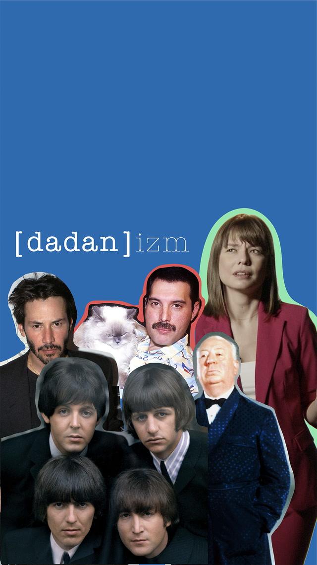 Dadanizm - 2.bölüm