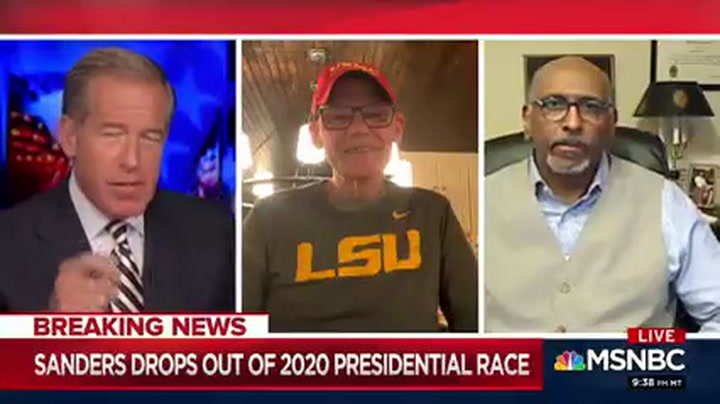 Carville: Wisconsin Primary Proved Republicans 'Will Kill People to Stay In Power'
