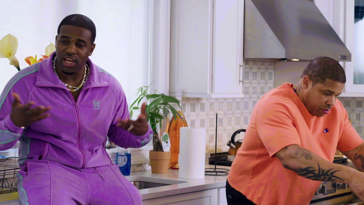 How to Make A$AP Ferg's Homemade Cookie Apple Pie