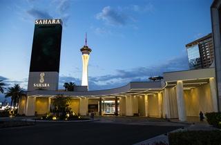 Sahara Las Vegas sues blogger over closure rumor – VIDEO