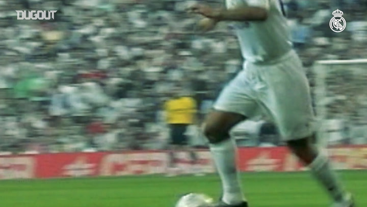 Real Madrid win 29th LaLiga title in 2003