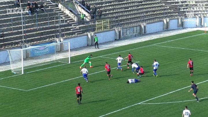 Highlights: 5-0 win over Renova