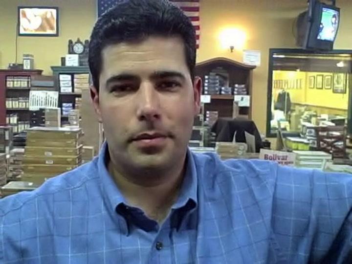 Jose Oliva