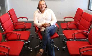 $84.3M of Las Vegas office space sold