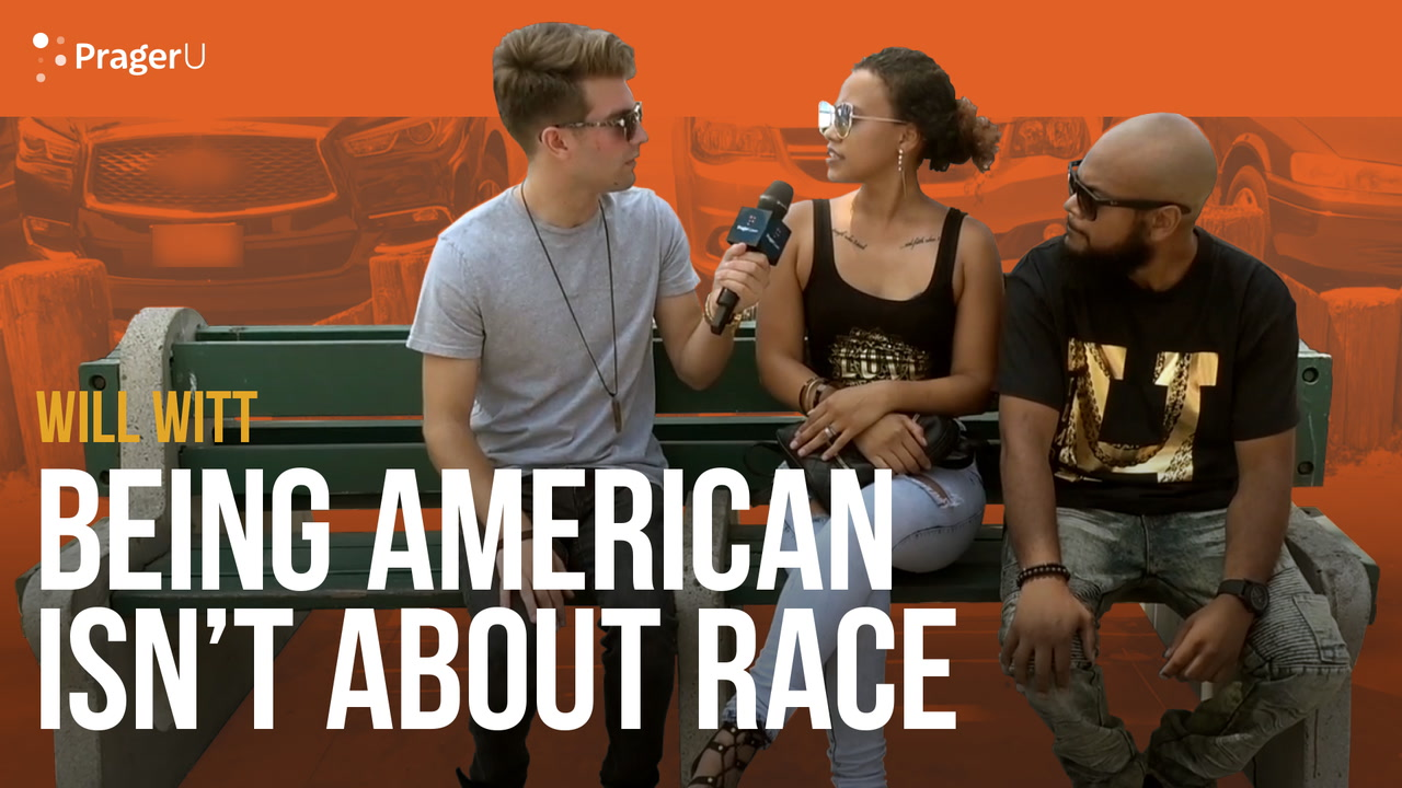 What Do People Really Think About Racial Identity?