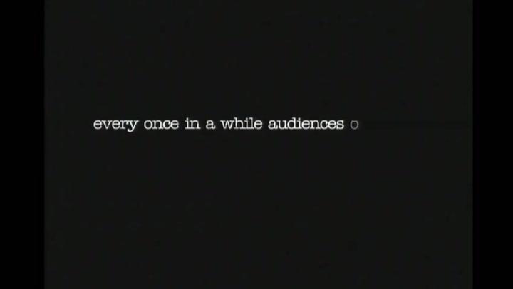 Confessions of a Dangerous Mind Trailer (#2)