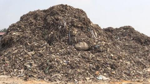 Cierre de vertederos chinos provoca caos en el reciclaje mundial