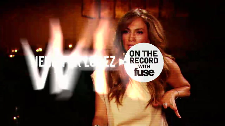 On The Record: J.Lo - Part 1