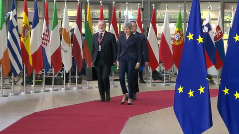 La UE mira al Reino Unido ante la incertidumbre que se abre con la prórroga del