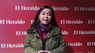 Suspenden vuelos temporalmente en cuatro aeropuertos de Honduras
