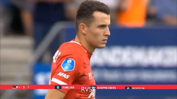 Así juega Oussama Idrissi, nuevo fichaje del Sevilla