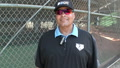Retired Umpire Now an Observer by Rich Padilla