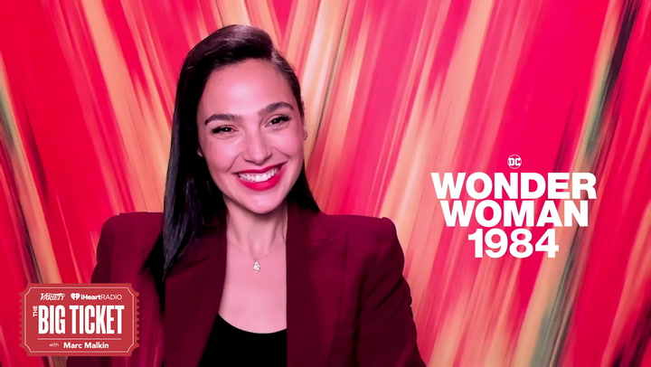 Gal Gadot On The Message of 'Wonder Woman 1984'