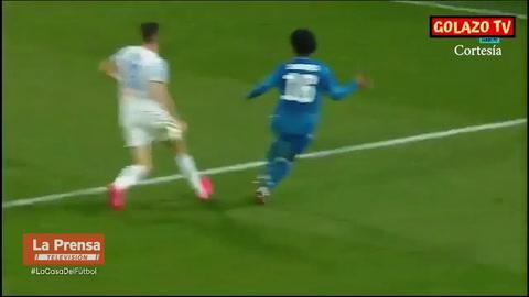 Spal 1-2 Juventus (Serie A)