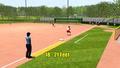 Three-Umpire Mechanics - No Runners on Base