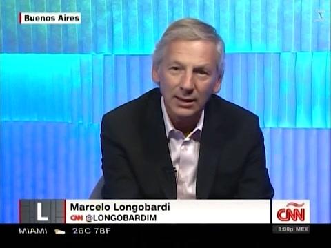 He sido la persona más atacada de los últimos diez años, dijo Lorenzetti
