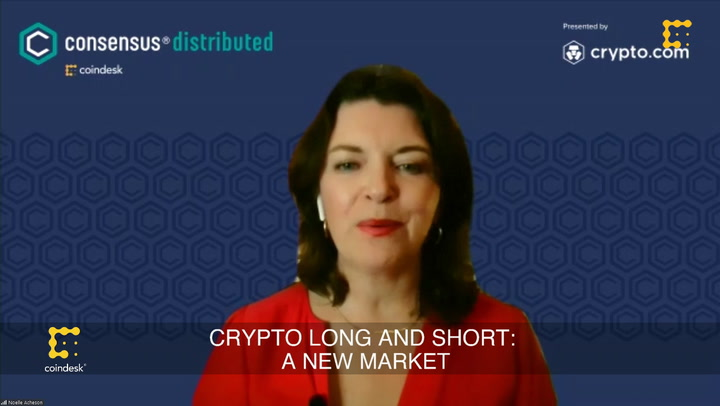 Crypto Long and Short: A New Market