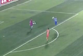 El video que muestra el gol con la mano de Marcelo Estigarribia ante la Upnfm